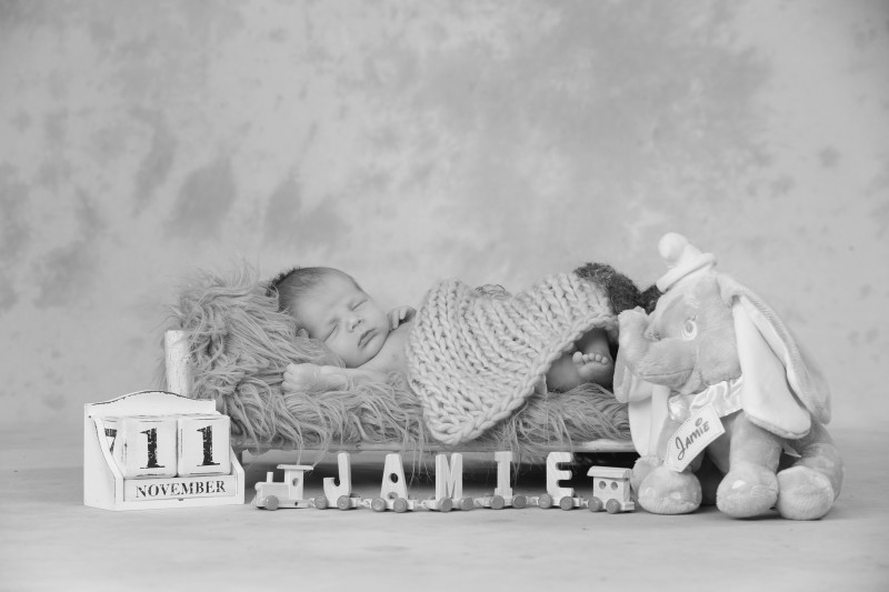 New Born Babies Photography