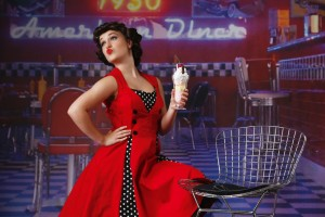 Peggy Sue styled image